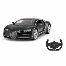 Jamara Bugatti Chiron 1:14 Black 27MHz