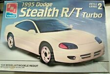 Dodge Stealth R/T Turbo 1995 - AMT 1/25