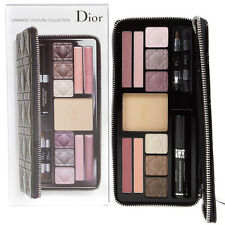 Dior maquillaje Addict Lipgloss DIORSHOW Mascara En Polvo Sombra de Ojos Conjunto de regalo para ella