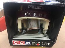 Retro Old School MHT2 Helmet New In Box