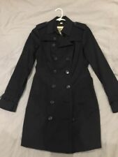 Burberry Dry-clean Only Regular Size Coats, Jackets & Vests for Women
