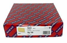 Smead File Folder 13 Cut Left Position Letter Size Manila 100box 10331