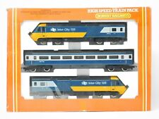 OO Scale Hornby R370 Inter-City High Speed Train Set - DOES NOT RUN