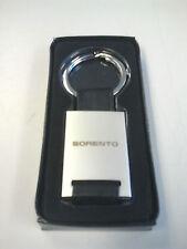Kia Sorento Key Chain UK011-AY735 OEM Kia Sorento Key Tag Sorento Keyring