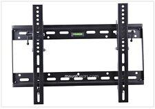 "22"" - 42"" Premium Universal LCD LED Plasma TV Tilt Wall Mount w/ 6"" level"