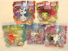 Bratzillas Complete Set Of 5 Magical Pets Battery Operated New And Sealed Rare