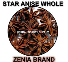 1oz Whole Star Anise Dry Spice Herb Pods Illicium Verum Fast Shipping USA SELLER