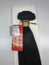 """Bohyme Gold Virgin Yaki Velvet Body 14""""-#1B"""
