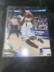 KYRIE IRVING signed autographed 16x20 BROOKLYN NETS DUKE PSA CERTIFIED 📈👀