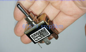 CHILY 7023 Rocker Switch Reverse Light Switch on/off 10A 250VAC /15A 125VAC