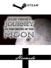 Voyage: viaje A La Luna-clave de vapor para PC Windows (el mismo día de despacho)