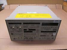 1 Anritsu Mp1764A Error Detector 0.05-12.5 Ghz
