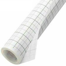 Schnittmusterpapier, Seidenpapier mit Raster 80cm breit, 15m Rolle