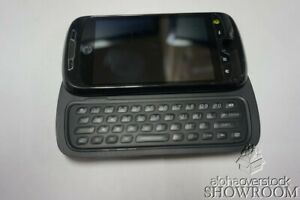 Used Untested HTC My Touch 3G Slide (T-Mobile) Black for Parts or Repair