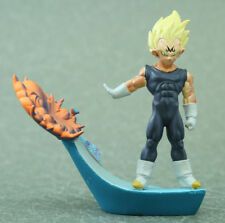"Dragon Ball capsule Majin Vegeta Figure  Authentic 3"" MegaHouse Japan M082"