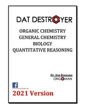 2021 DAT Destroyer Dynamite Package - 4 Books! 2021 edition