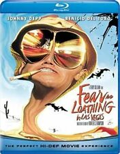 Fear and Loathing in Las Vegas Region 1 by Terry Gilliam