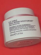 Liz Earle Skin Repair MoisturIser Dry/sensItive Jar 50ml New