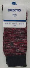 Birkenstock Men's Socks - Red (EU42-44 / UK8-9.0 / US9-11) - 100-2538