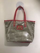 Juicy Couture Girls Gold Purse Bag Tote