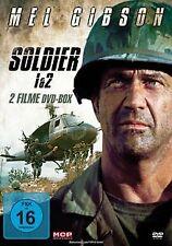 Soldier-Teil 1+2   DVD   Zustand sehr gut