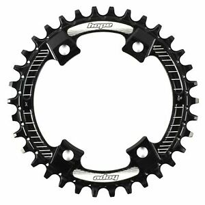 Hope Technology Cycle Bike Retainer Ring - 96 BCD - 9/10/11 Speed