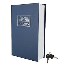 Dictionary Book Safe- 6 X 9 in