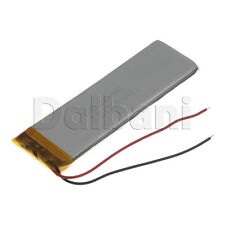 29-16-0792 New 1500mAh 3.7V Internal Battery 85x25x6mm