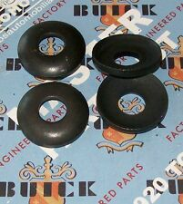 """BUICK 1927 - 1952 1/8"""" thick Manifold Round Clamp Washers 1-3/16"""" dia. free ship"""