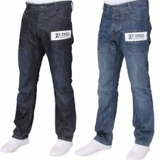 Enzo Work Mid Rise Jeans for Men