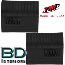 Large Flat Sport XR Door Panels 1947-1955 Chevy Trucks - TMI-CUSTOM MADE IN USA