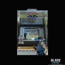 NEW RARE My Arcade Street Fighter II Champion Edition CE Micro Player IN STOCK