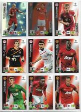 RIO FERDINAND MANCHESTER UNITED MU 2012-13 UEFA CHAMPIONS LEAGUE BASE