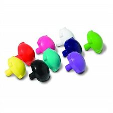 Sure-Grip Fomac Dance Plugs 5/8 blue
