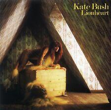 KATE BUSH LIONHEART CD ALBUM (1978)
