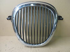 JAGUAR S TYPE 00-03 2000-2003 GRILLE OE FRONT GRILL GRILLE