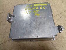 04 05 CIVIC ACURA EL 1.7L COMPUTER BRAIN ENGINE CONTROL ECU ECM MODULE