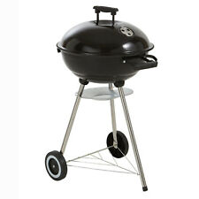 Grill King 46cm Charcoal Kettle BBQ / Barbecue Brand New