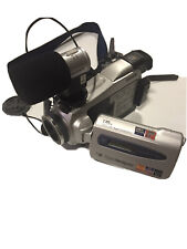 Sony DCR-TRV18E DV Camcorder With Accessories And Bag