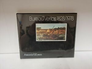 BUREAU VERITAS 1828/1978: A RECORD OF 150 YEARS (P4)