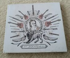 Jeff Lang Chimeradour CD 2009 ABC Made in Australia.