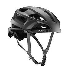 Bern FL-1 Cycling Helmet (Matte Black / Large Size)
