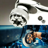 Adjustable 10-19mm Mintiml Wrench Adaptive All-Fitting Socket Drill MAGICAL GRIP