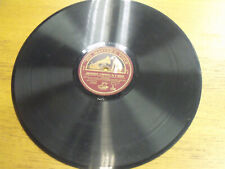 Vintage 78 Record - Unfinished Symphony in B Minor - Schubert Goosens RoyalOpera
