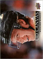 2018-19 Upper Deck Canvas Hockey Card Pick