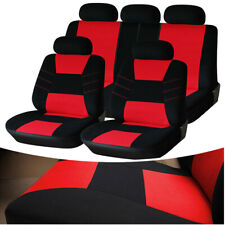Car Seat Cover Four Seasons Universal Polyester Comfort Seat Cover For Most Seat