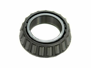 For 1984, 1986-1991 Bentley Eight Differential Bearing Rear Outer Timken 53781GB