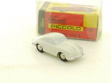 Schuco 01281 Piccolo Porsche 356 a Coupe auto deportivo OVP 1210-25-97