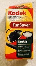 New ListingNew Kodak Fun Saver Disposable Camera Flash 27