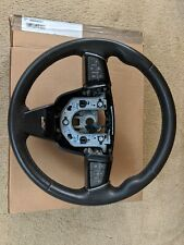2013 Cadillac Cts-V Leather Steering Wheel